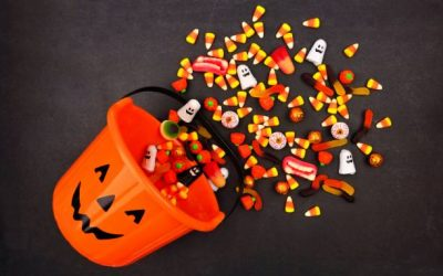 3 Stain Removing Tricks For Treats